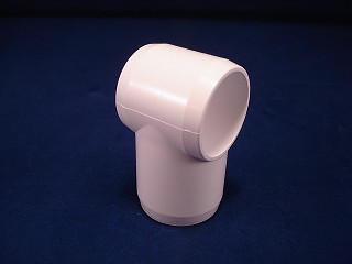 1 Inch Slip-T Fitting