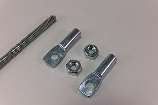 Adjustable Linkage Kit